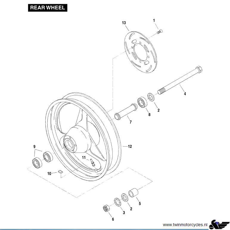 suzuki gs 550 wiring diagram